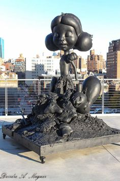 The Whitney Museum, NYC Whitney Museum, New York City, Buddha, Nyc, Statue, New York, Sculpture, Sculptures