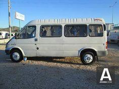 Ford - Otosan Transit 141 1999