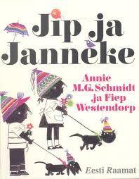 jip en janneke -  jeugdsentiment