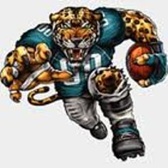 images of the jaguars football team Jaguars Football, Football Team, Football Helmets, Nfl Logo, Team Logo, Broncos Memes, Team Mascots, Nfl History, Football Conference