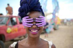 AfrikaBurn in Tankwa, South Africa - Jacki Bruniquel
