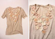 Rosette Shirt