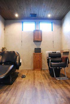 新築完成! : hiro furniture Home Hair Salons, Conference Room, Salon Ideas, Interior, Table, Queens, Concept, Shopping, Furniture