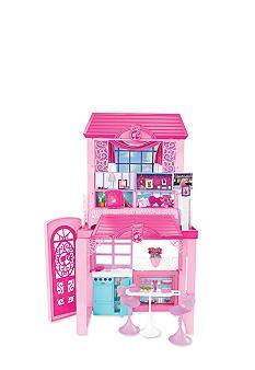 Mattel® Barbie Glam Vacation House #belk #gifts #kids