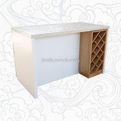 Island Table, Kitchen Sets, Decorative Boxes, Furniture, Home Decor, Diy Kitchen Appliances, Decoration Home, Room Decor, Home Furnishings