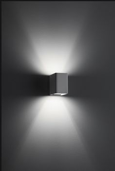 wandverlichting bijou by Fabbian