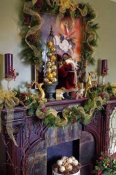 Splendid Sass: PINTEREST AT CHRISTMASTIME ~ PART TWO
