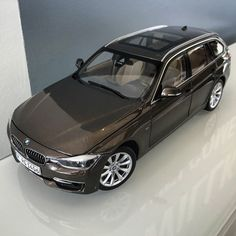 Paragon F31 BMW 335i (Dealer Edition) - Sparkling Bronze Metallic