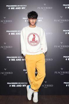 Chanyeol, Tao Exo, Chen, Huang Zi Tao, Bigbang G Dragon, Kung Fu Panda, Rapper, Bts And Exo, Kris Wu