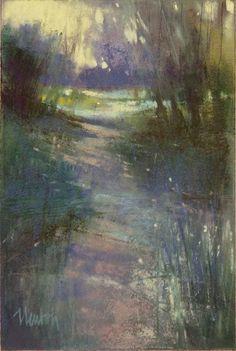 Barbara Newton Art Journal: another study