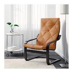 POÄNG Chair - Seglora natural - IKEA