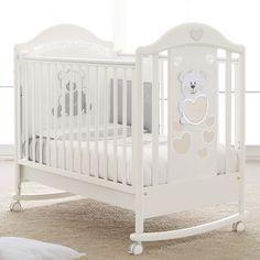 Детская кроватка Pali Baby Baby