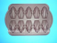 Aliexpress.com : Buy Green Good Quality 100% Food Grade Silicone Cake Mold/Chocolate Mold/Muffin Cupcake Pan Madeleine Mold from Reliable Silicone Cake Mold suppliers on Silicone DIY Mold and  Home Supplies Store $8.17