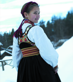 Norway, Band, Traditional, Beauty, Style, Fashion, Swag, Moda, Sash