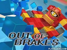 Out Of Brakes  Android Game - playslack.com , Control entertaining artifact automobiles, bikes, and other automobiles. Speed along the line ruining  hindrances on the route. Take part in a non-stative artifact racing in this game for Android. steer your vehicle along the freeway moving from side to side. ellipse around different hindrances and evade mishaps, not to ruin your vehicle. However, some hindrances can be wrecked  if knocked  at high speed. Set records on the line. Get prizes and…
