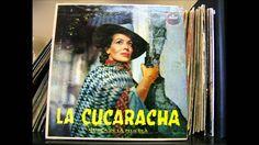 La Cucaracha Original Soundtrack Movie - Musica de la Pelicula La Cucaracha