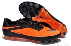 For Sale Nike HyperVenom Phantom AG - Orange Black