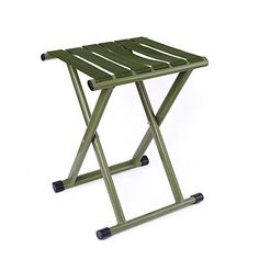 Our folding camping stools aim to provide you a comfortable place to relax as you are in hiking, climbing a mountain, fishing or other kinds of outdoor activities, also, great for home using, such as garden stools. Features: 1.Our camping stools can be folded into a compact size and it weighs.... more details at https://www.bestselleroutlet.net/camping/camping-furniture/stools/product-review-for-triple-tree-portable-folding-stool-with-high-strength-coated-steel-pipeoutdoor-fo