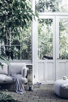 An interpretation of endless summer | COCO LAPINE DESIGN | Bloglovin'