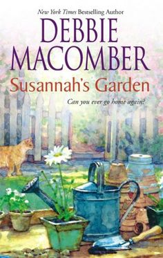 Susannah's Garden by Debbie Macomber (Blossom Street Book #3)