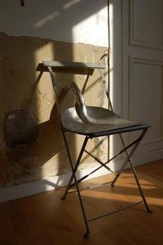 Chaise -  Lucie Boulanger