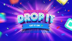 Drop It - Mobile Game