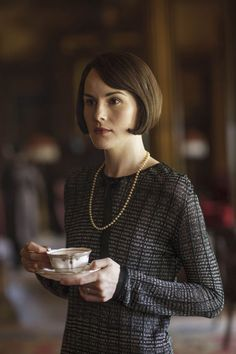 Episode 7: Lady Mary (Michelle Dockery).