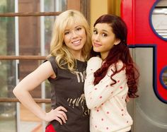 Nickelodeon renews Sam & Cate with 20 more episodes. Click on to learn more.