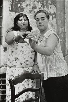 © Henri Cartier-Bresson / Alicante, Spain. 1933