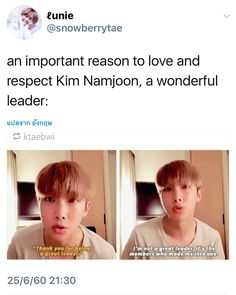 i love him  he deserve all the love ❤️   #bts #rapmonster  Cr. snowberrytae