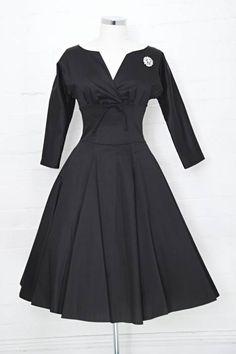 Retrospec'd – Vintage inspirierte Kleider aus Sydney