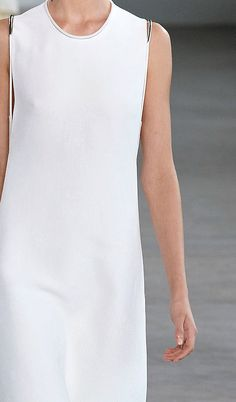 Calvin Klein Collection | Spring 2015 RTW