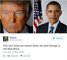 18 Hilarious Reactions to Donald Trump Winning the Election | BlazePress