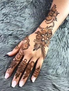 Latest Arabic Mehndi Designs, Full Hand Mehndi Designs, Mehndi Designs 2018, Bridal Henna Designs, Mehndi Designs For Girls, Mehndi Designs For Beginners, Mehndi Design Photos, Mehndi Designs For Fingers, Beautiful Mehndi Design
