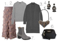 Style Guide: 5 Simple Ways To Style Your Cardigan