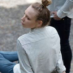 Chemise zippée 100% coton made in France. #apadanaparis #lookbook #collection #ss15 #shirt #chemise #madeinfrance #paris #apadanaparis #princeofparis
