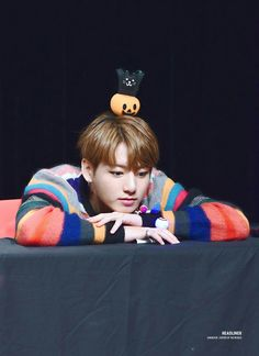 #Jungkook #BTS #Wings || 161016 Mokdong Fansign |