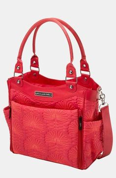 Petunia Pickle Bottom 'City Carryall' Diaper Bag | Nordstrom