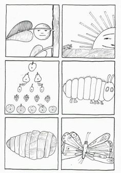 1223 Best Book: The Very Hungry Caterpillar images in 2019