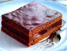 Čokoladne kremšnite