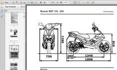 Gilera Runner St125 Service Manual Runner St200 St 125 200 Manual Repair Manuals Pdf Download