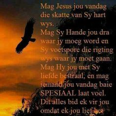 ♡ Morning Blessings, Good Morning Wishes, Uplifting Quotes, Motivational Quotes, Evening Greetings, Goeie More, Afrikaans, Positive Thoughts, Quote Of The Day