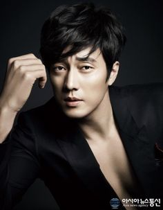 So Ji-sub (소지섭) - Picture @ HanCinema :: The Korean Movie and Drama Database