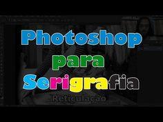 Photoshop para Serigrafia - W01 Cursos Online