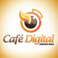 Café Digital - Somando ideias! - Juiz de Fora-MG