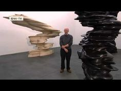 Tony Cragg_With a retrospective of Turner Prize winner Cragg& works on show in Duisburg in February, euromaxx looks at the career of one of Europe& most success. Turner Prize, Artist Project, Movie Gifs, Science Art, Museum, Color Theory, Artist Art, Impressionist, Sculpture Art
