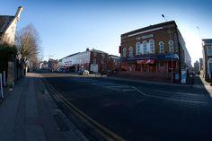 Oxford Road Pavilion, Oxford, Street View, Reading, Deck Gazebo, Word Reading, Oxfords, Sheds, Gazebo