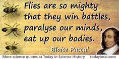 blaise pascal quotes about math - Google 検索