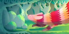 Forest Encounters - Matt Stroud