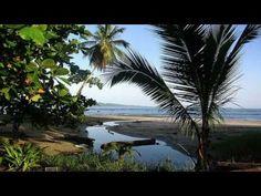 ▶ Colores del Caribe Costarricense | The Caribbean in Costa Rica - YouTube